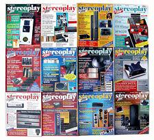 Stereoplay HiFi-Magazin / Zeitschrift, Einzel-Heft zum Aussuchen, Jahrgang 1994