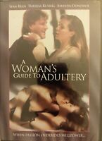 A Woman's Guide To Adultery DVD When Passion Overrides Willpower Reg. 1 Rare NEW