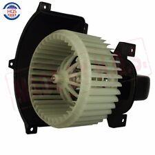 Heater Blower Motor - For 2007-2008 Audi Q7, 2004-2008 VW Touareg