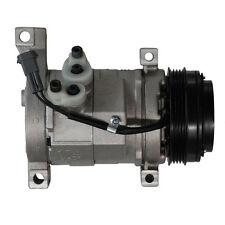 A/C Compressor with AC Clutch for Escalade Silverado Tahoe Suburban 19130450