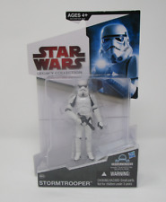 Stormtrooper BD46 2009 STAR WARS The Legacy Collection MOC