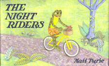 Matt Furie / The Night Riders 2012