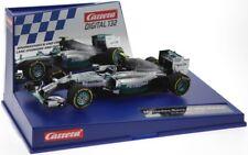 Carrera Digital 132 30732 Mercedes-Benz f1 w05 ibrido Nico Rosberg