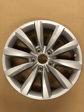 """ORIGINAL VW VOLKSWAGEN TIGUAN cerchi alluminio NUOVO ORLEANS 17 """" 5n0601025p 8Z8"""
