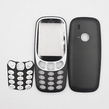 Body Housing cover bezel case keypad keyboard for Nokia 3310 2017 Replacement
