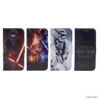 Star Wars Coque/Étui/Case Pour Apple iPhone 5/5s/SE/6/6s/7 / PU Cuir Magnétique