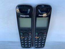 2 Panasonic KX-TGA653  Replacement/Expansion Handset  FOR KX-TG6511,6512,6513,