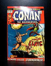 COMICS: Marvel: Conan the Barbarian #14 (1972), 1st Kulan Gath app - RARE