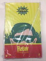 Hot Toys MMS 219 Batman 1966 Classic TV Robin Burt Ward 12 in Action Figure NEW