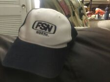 Rare FSN Fox Sports Network north adjustable Hat cap h15
