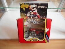 Polistil Motor MV 750cc in Red in Box