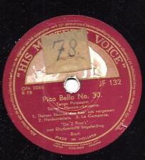 Die Picos Akkordeon Duo mit Rhythmus  : Pico Bello, Folge 29 + 30
