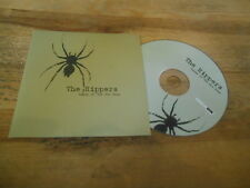 CD Indie THE RIPPERS-Seeds of the New Dawn (9) CHANSON ROCK ON CB