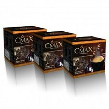 CMAX Instant Coffee Powder for Man for Full body Power ( 3 box)
