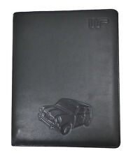 Genuine Wood and Pickett Classic Mini Specialists Limited Edition Folio