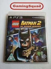 Lego Batman 2 PS3, Supplied by Gaming Squad
