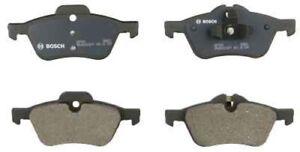 Front Brake Pad Set For 2002-2008 Mini Cooper 2003 2004 2005 2006 2007 Bosch