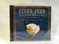 Elton John Candle in the Wind 1997 In Loving Memory of Diana, Princess of Wales