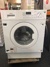 SMEG WMI12C7 integrated Washing Machine