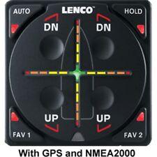 NEW Lenco Auto Glide Kit, Single Act No Gps/no N2k 15504-101