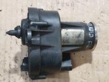 BMW 5 SERIES F10 F11 10-12 ENGINE INTAKE INLET MANIFOLD FLAP ACTUATOR 7811299