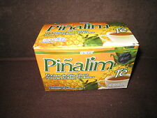 Pinalim Tea  Pina GN+Vida, Pinalim Tea, Piñalim Te 1 BOX. FAST SHIPPING.EXP 2024