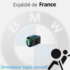 Simulateur occupation siège passager BMW airbag E36 E38 E39 E46 Z3 Z4 X5 - AB01