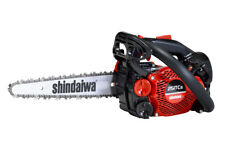 Motosega SHINDAIWA 250TCS-25cc-1.11Kw-1.52CV-Peso 2.3Kg-Professionale Potatura..