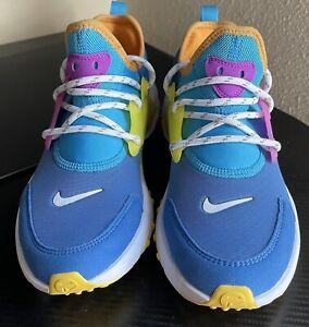 Nike React Presto Youth Size 5Y