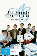 All Saints : Season 1 : Eps 25-32 (DVD, 2005, 2-Disc Set) LIKE NEW CONDITION R4