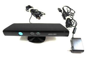 Xbox 360 Kinect Motion Sensor - Includes Power Cord