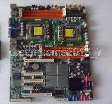 ASUS Z8NA D6 Motherboard VGA And COM LGA1366 Chipset Intel 5500