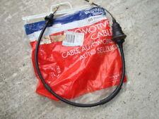 HONDA CONCERTO 1989-1995/ OR ROVER 200/400 PETROL MODELS 1989- 1998 CLUTCH CABLE
