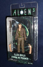 """Aliens Series 8 ELLEN RIPLEY (FIORINA 161 PRISONER) 7"""" Figure NECA Alien 3"""