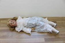 Antike Puppen Porzellankopf Heubach (bis 1945)