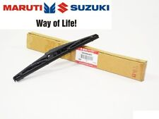 NEW NISSAN PIXO 2009-2016 Rear Wiper Blade Moulded Fitted 38340M68K20