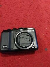 Canon PowerShot G10 14.7 MP Digital Camera