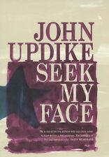 Updike, John, Seek My Face, Very Good Book