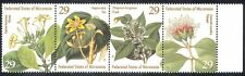 Micronesia 1994 Nature Native Flowers 4v stp ref:s1709