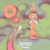 "Childhood - Lacuna (NEW 12"" VINYL LP)"