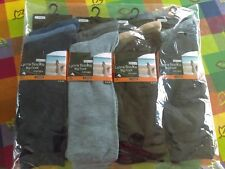 NEW MEN S LYCRA Socks BIG FOOT MULTI COLOUR LOT SOCKS UK SIZE 11-13 PACK OF 12