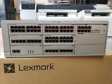 Alcatel-Lucent 3EH76027ADJC ORDER: 0002744905 OmniPCX Office Large R910/35.1