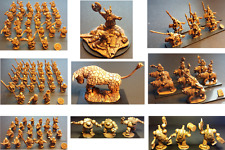 15mm Fantasy Dwarian Core Army (152 figures) Normally $179.00