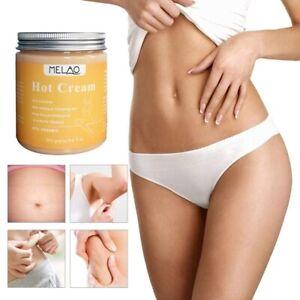 Crème Anti Cellulite Minceur Bruleur Graisse Amincissante Bien Être Poids Neuf