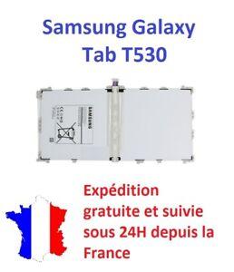 """Batterie neuve pour Samsung Galaxy TAB 4 10.1"""" T530 T531 T535 - réf  EB-BT530FBC"""
