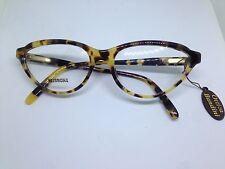 MISSONI occhiali da vista vintage donna M225 tartarugato woman glasses lunettes