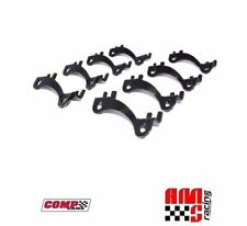 "Comp Cams 4806-8 3/8"" Pushrod Raised Guide Plates for Chevrolet BBC Engines"