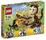 Lego 31019 Creator 3 in 1 Monkey & Bird or teddy bear or Even squirrel