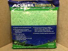"Acurel Phosphate Infused Media Aquarium Pad 18""x 10"" model# 2510 Cut to fit"