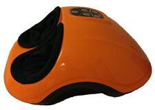 New Shiatsu Foot Massager Heat Therapy Deep Kneading Rolling Air Massage Machine